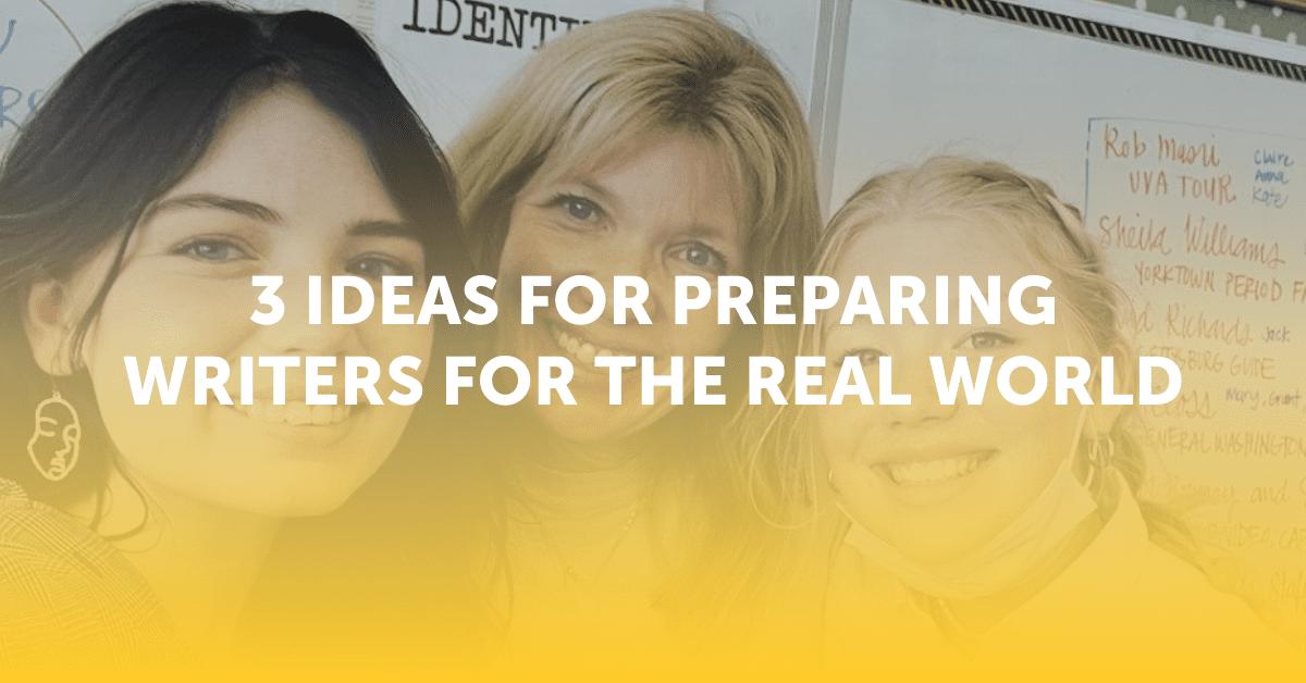preparingwriters